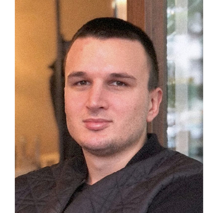Adrian Rozic